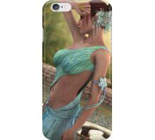 Elegance  iPhone Case/Skin