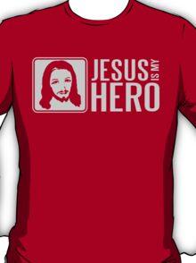 Jesus is my hero T-Shirt