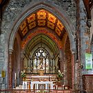 Holy Trinity Abbey by mlphoto