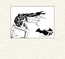 Batman 75th Anniversary Hoodie