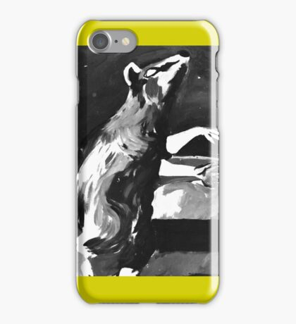 The Twin Evil Rat's Dance iPhone Case/Skin