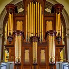 Organ Pipes by mlphoto