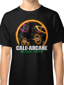 Call of the Arcane Classic T-Shirt