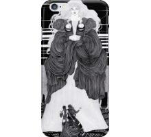 Giantess II iPhone Case/Skin