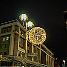 Christmas Illuminations by mlphoto