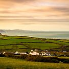 Ceibwr Bay by mlphoto