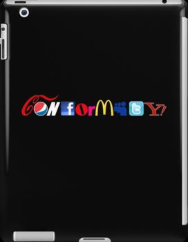 Conformity! by R-evolution GFX