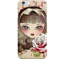 Hidden Garden iPhone Case iPhone Case/Skin