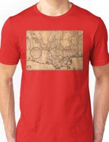 Lousiana 1806 Unisex T-Shirt