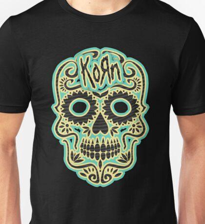 Korn Unisex T-Shirt