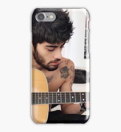 ZAYN MALIK - Guitar iPhone Case/Skin