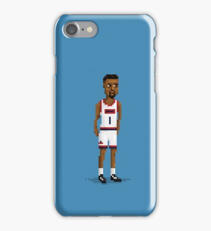 Abdul-Rauf iPhone Case/Skin