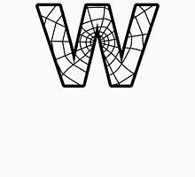 Spiderman W letter Unisex T-Shirt