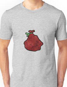 cartoon santa sack Unisex T-Shirt