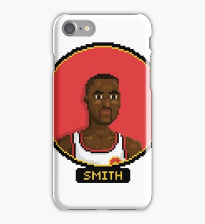 Steve Smith - Atlanta Hawks iPhone Case/Skin