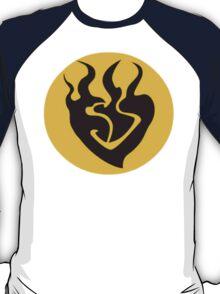 Yang RWBY Design T-Shirt