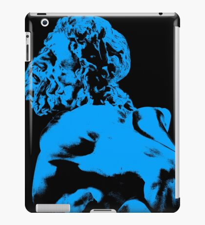 Laocoon and His Sons - Detail iPad Case/Skin