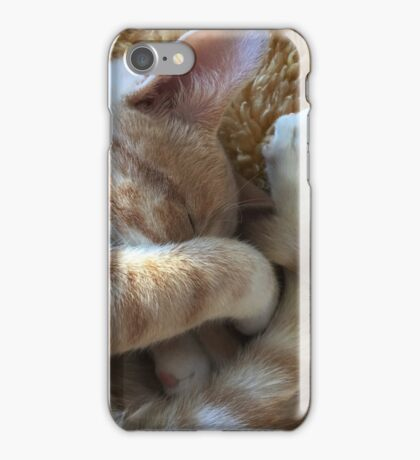 Snug iPhone Case/Skin
