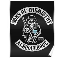 Sons of Chemistry Poster