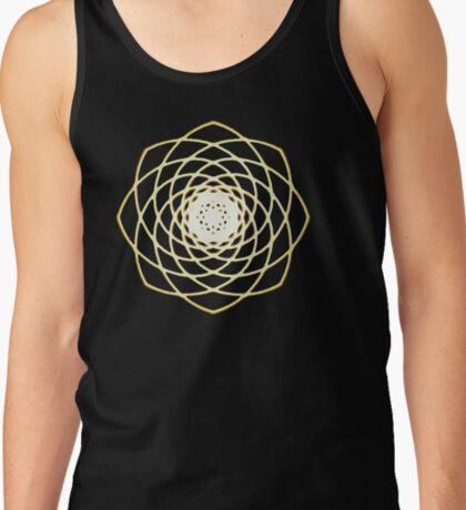 Many hearts - Gold Phi Spiral T-Shirt