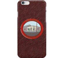 Tucson Barrio iPhone Case/Skin