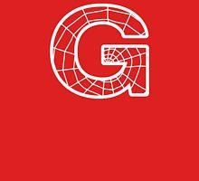 Spiderman G letter Unisex T-Shirt