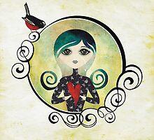 Celine by sandygrafik
