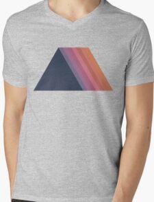 Awake Mens V-Neck T-Shirt