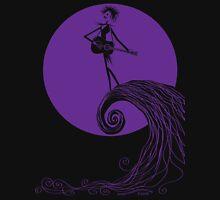 Robert Skellington - Purple T-Shirt