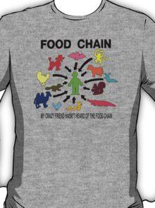FOOD CHAIN T-Shirt
