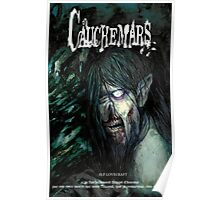 Beast of the cavern Poster