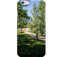 0319  Jenny's Garden iPhone Case/Skin