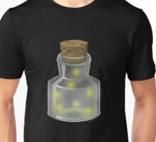 Glitch miscellaneousness firefly jar Unisex T-Shirt