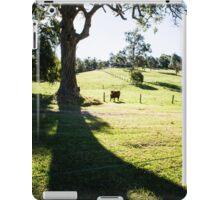 0320  Jenny's Garden iPad Case/Skin