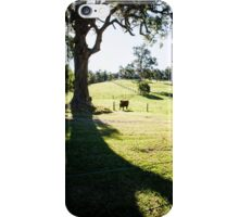 0320  Jenny's Garden iPhone Case/Skin