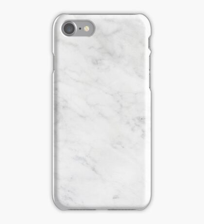 Marble Stone Texture iPhone Case/Skin