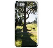 0321  Jenny's Garden iPhone Case/Skin