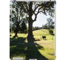0321  Jenny's Garden iPad Case/Skin