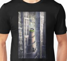 Nature´s Breath Unisex T-Shirt