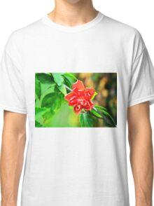 flowery Classic T-Shirt