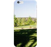 0322 Jenny's Garden iPhone Case/Skin