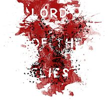 Lord of the Flies by Olivia McNeilis