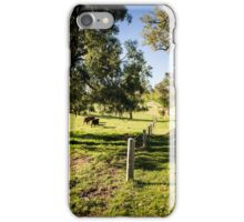 0324Jenny's Garden iPhone Case/Skin