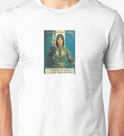 DEDICATED TO ALL WOMEN Unisex T-Shirt
