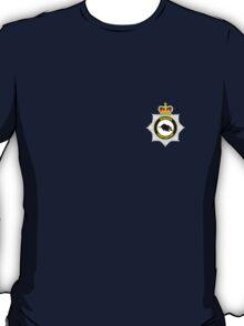 Midsomer Madness - Midsomer Police V3 T-Shirt