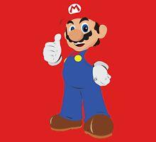 Super Mario Design Unisex T-Shirt