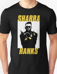 Shabba Ranks T-Shirt