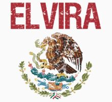 Elvira Surname Mexican by surnames