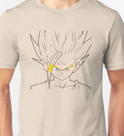 Gohan Unisex T-Shirt