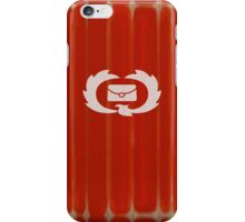 Postbox Case iPhone Case/Skin